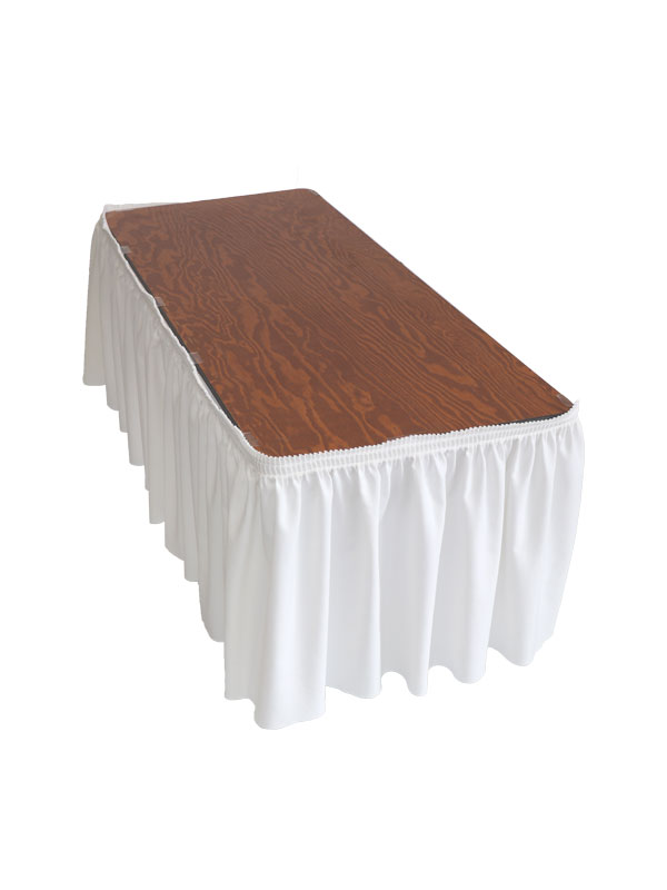 Phenomenal 10 5In Table Skirt W 15 Clips Download Free Architecture Designs Scobabritishbridgeorg