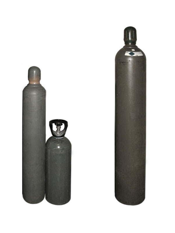 Large Helium Tank 125 CF (approx  225 balloons)