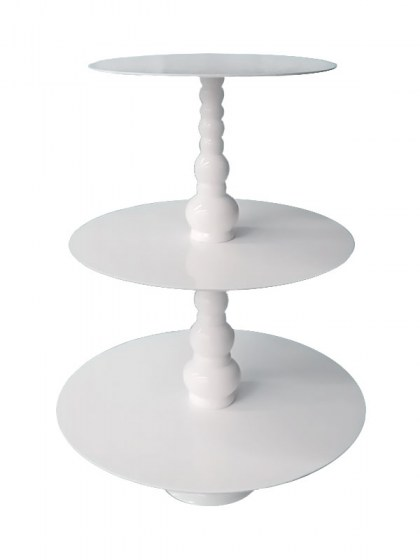 3_tier_white_round_cupcake_tray