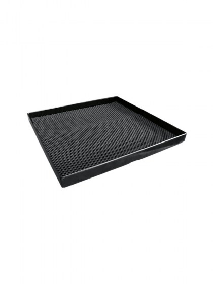 black_square_acrylic_tray