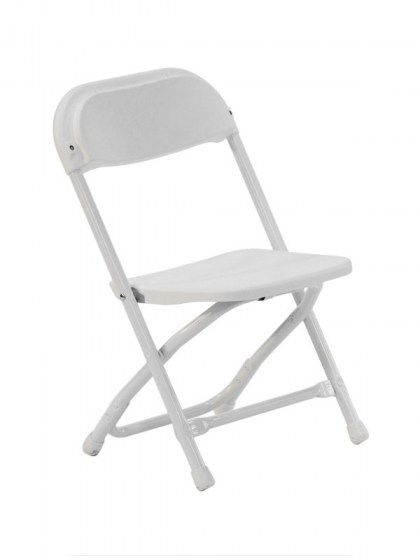 childrens_white_samsonite_folding_chair