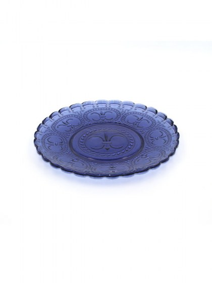 indigo_glass_salad_plate