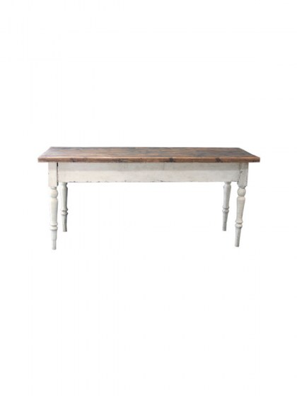 vintage_wood_top_table