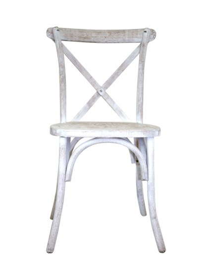 white_crossback_chair